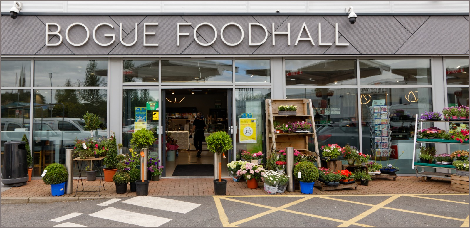 Bogue Foodhall