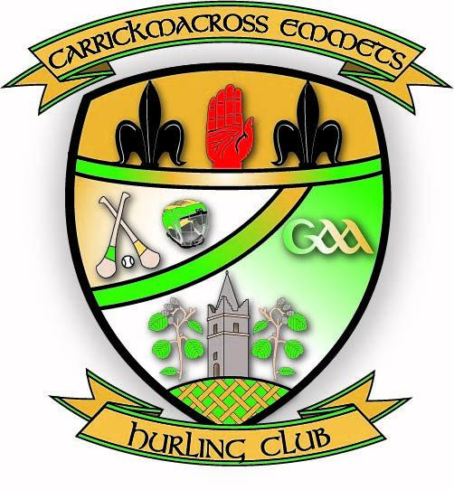 Carrickmacross (Hurling) | CLG Mhuineachin - Monaghan GAA