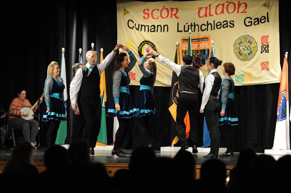 Gaelic Life Scór Sinsir Ulster Champions