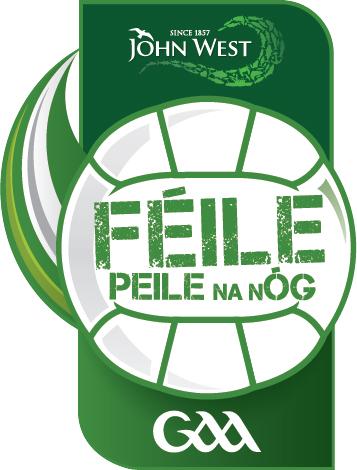 John West Féile Peile na nÓg is here!!