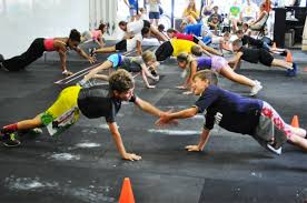 Coaching Workshop: Developing Fitness Levels in Juvenile Players
