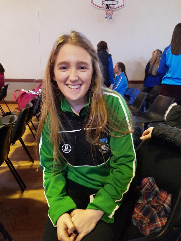 2017 Scór na nÓg Ulster Semi – Final Result