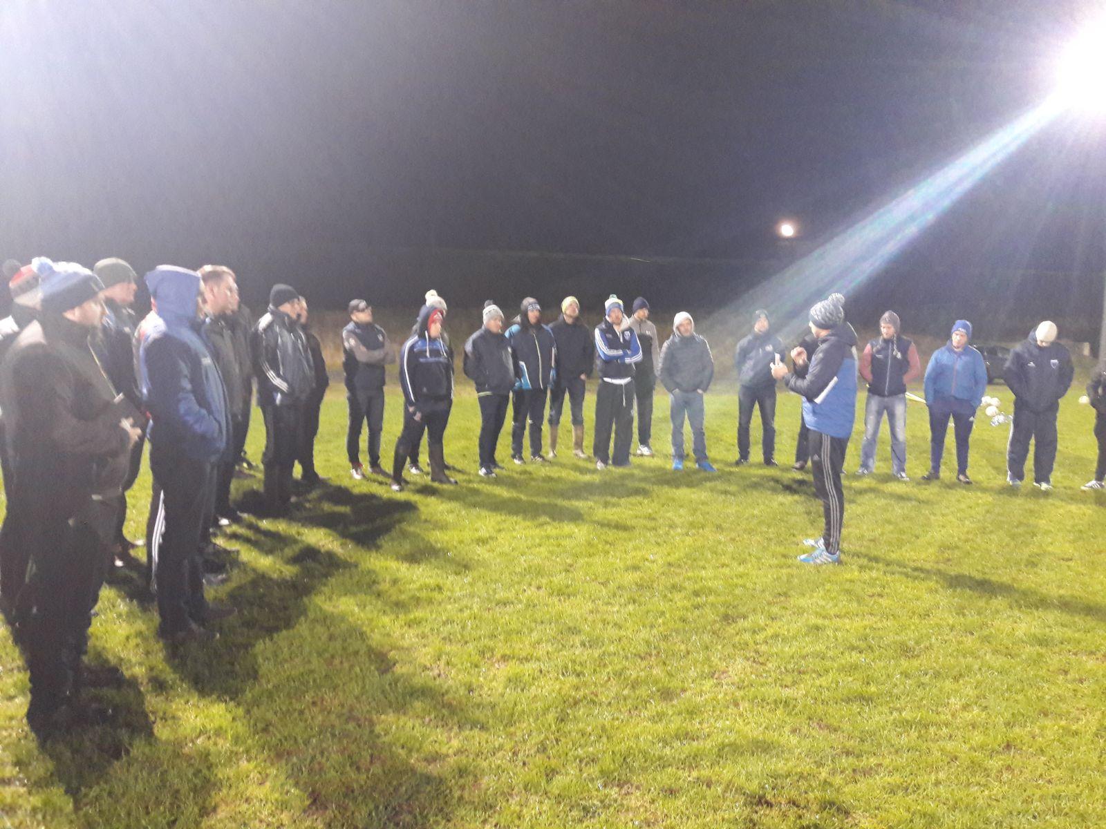 Update on Coaching Programmes!