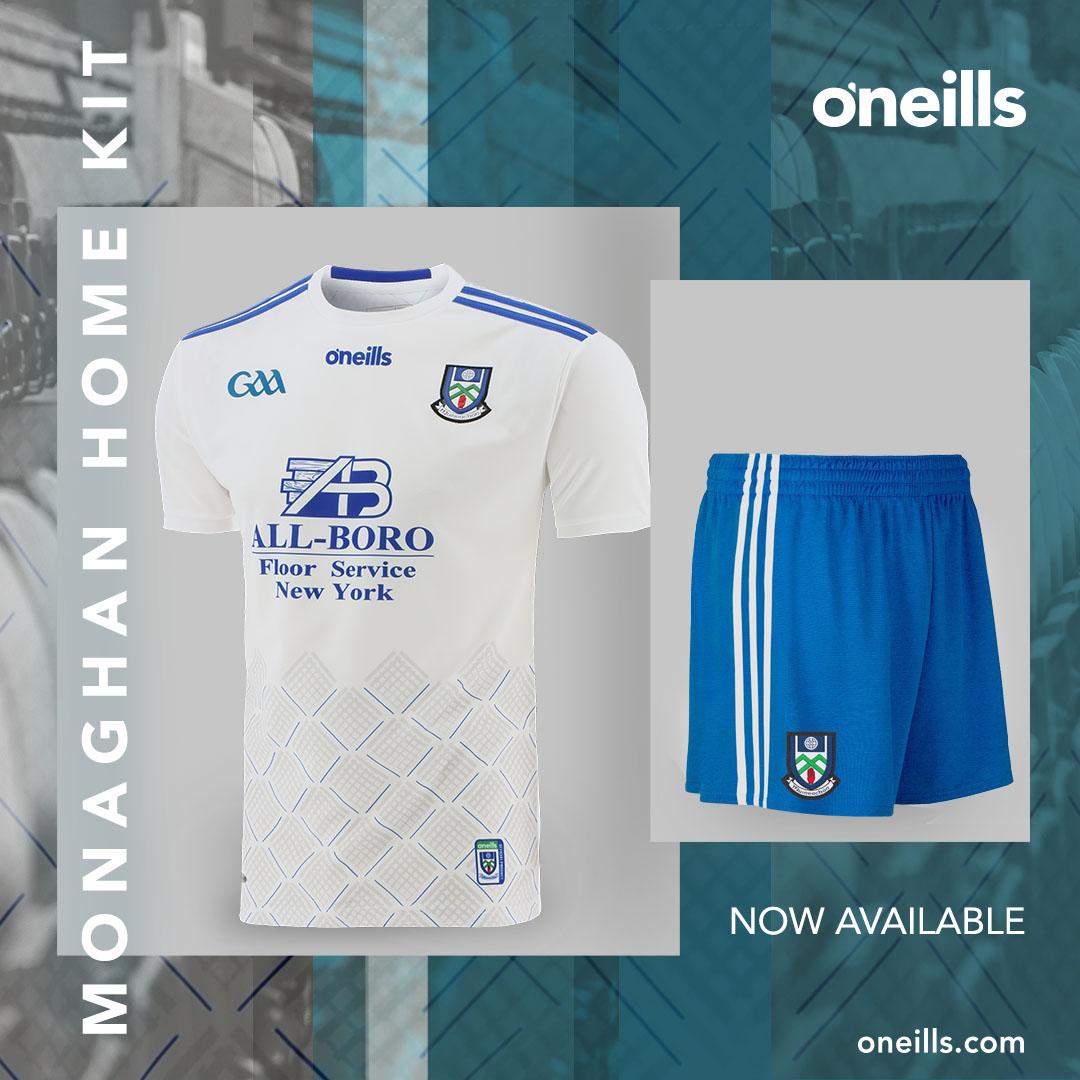 O'Neills - Monaghan Home Kit