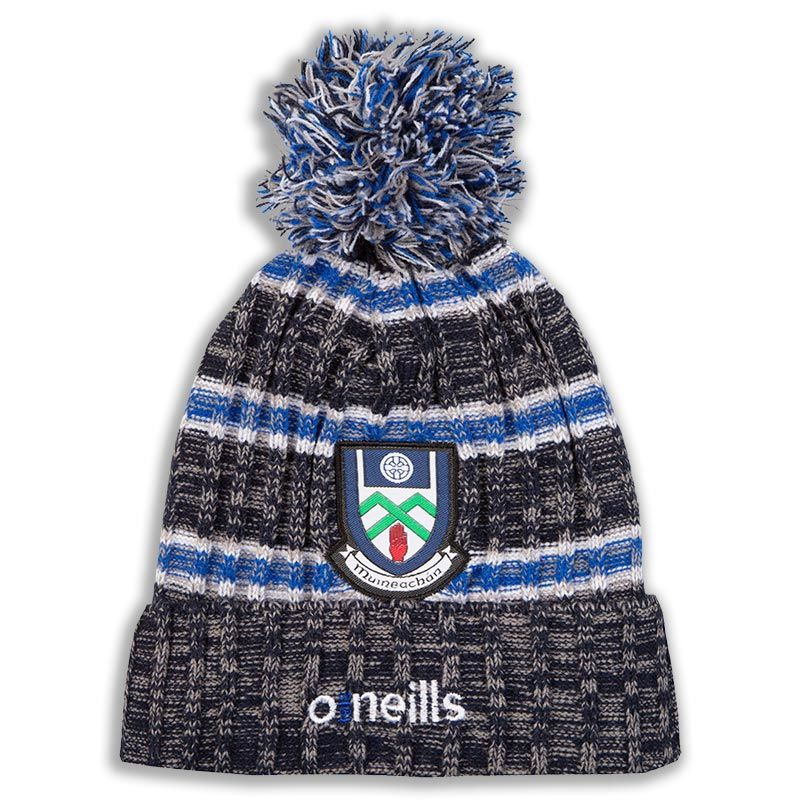 Wrap up Warm… New Addition to Monaghan Merchandise