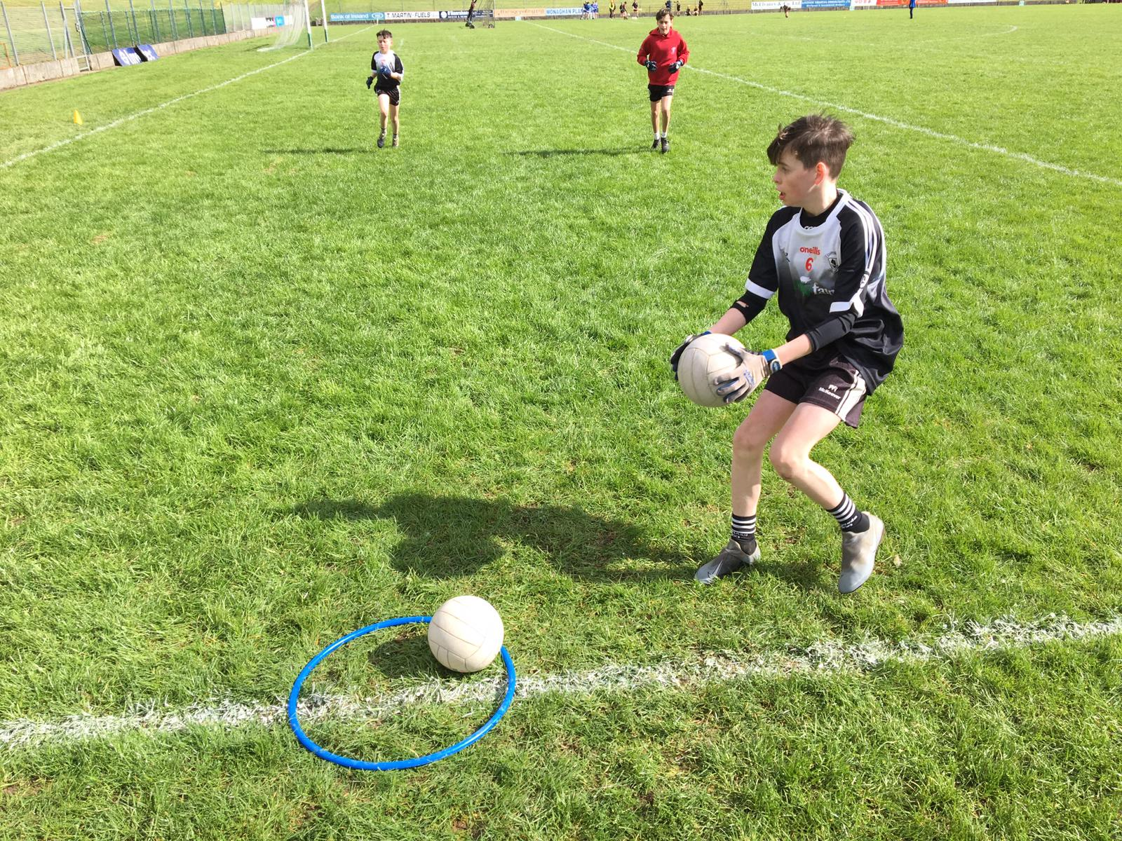 Great Skills on Show at Primary School Skills Competition!