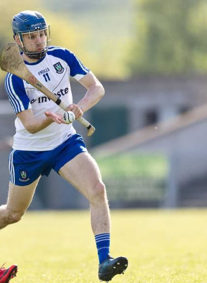 NICKY RACKARD CUP RELEGATION PLAYOFF – Monaghan V Louth