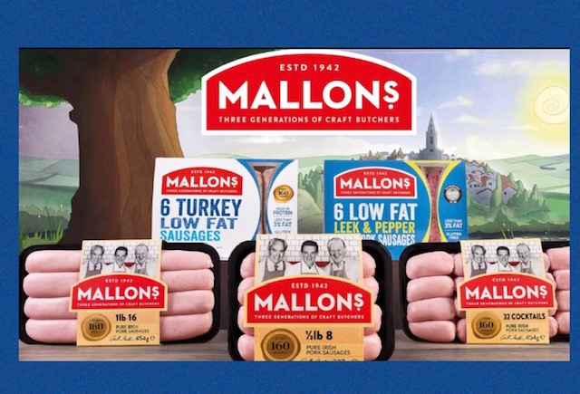 Summer Set To Sizzle With Mallon's Sausages U17 Finals