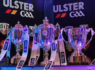 It's the AIB GAA Ulster Club Championships this weekend & tickets are on sale now