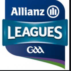 Allianz Football League Fixtures 2020……..  Buy your Season Ticket today!