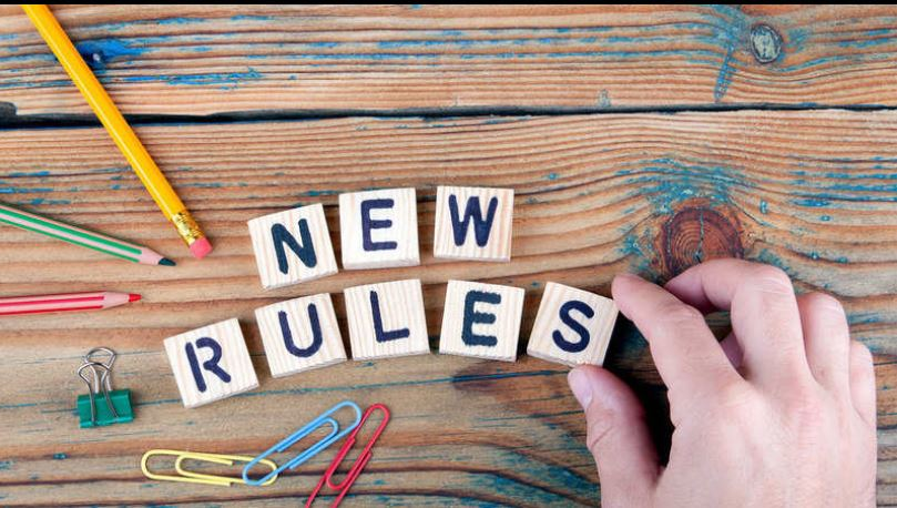 The New 2020 Scór Rulebook