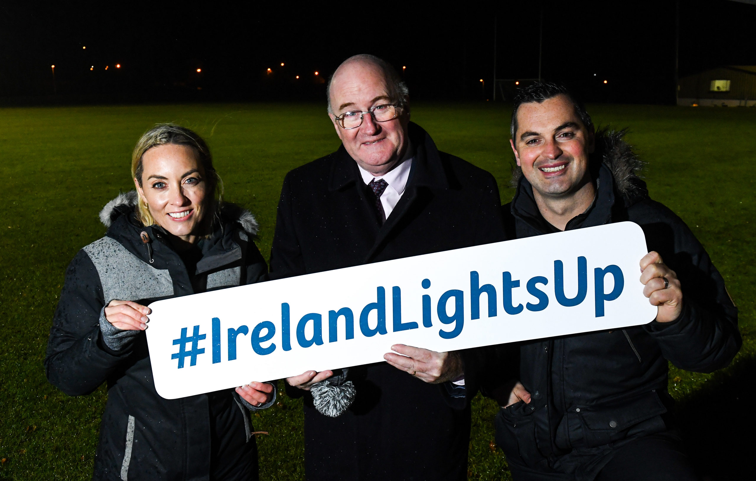 Ireland Lights Up 2020