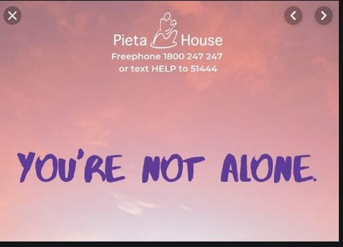Launch of Pieta House Outreach – Suicide Bereavement Counselling and Crisis Intervention Service to Cavan and Monaghan