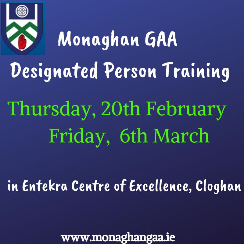 Designated Liaison Person (DLP) – Safeguarding 3 Workshops