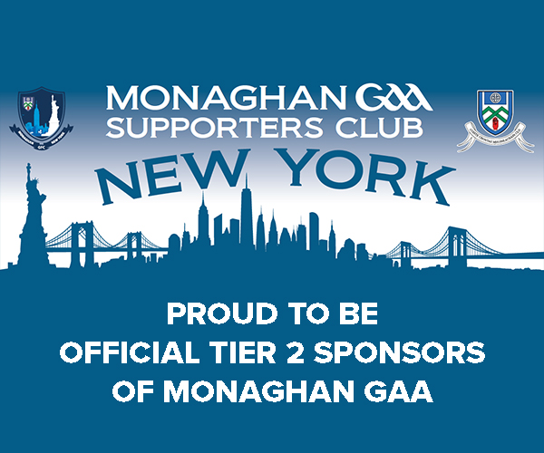 Monaghan New York Supporters Club