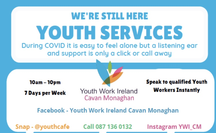 Information And Support For Parents And Young People During Covid-19