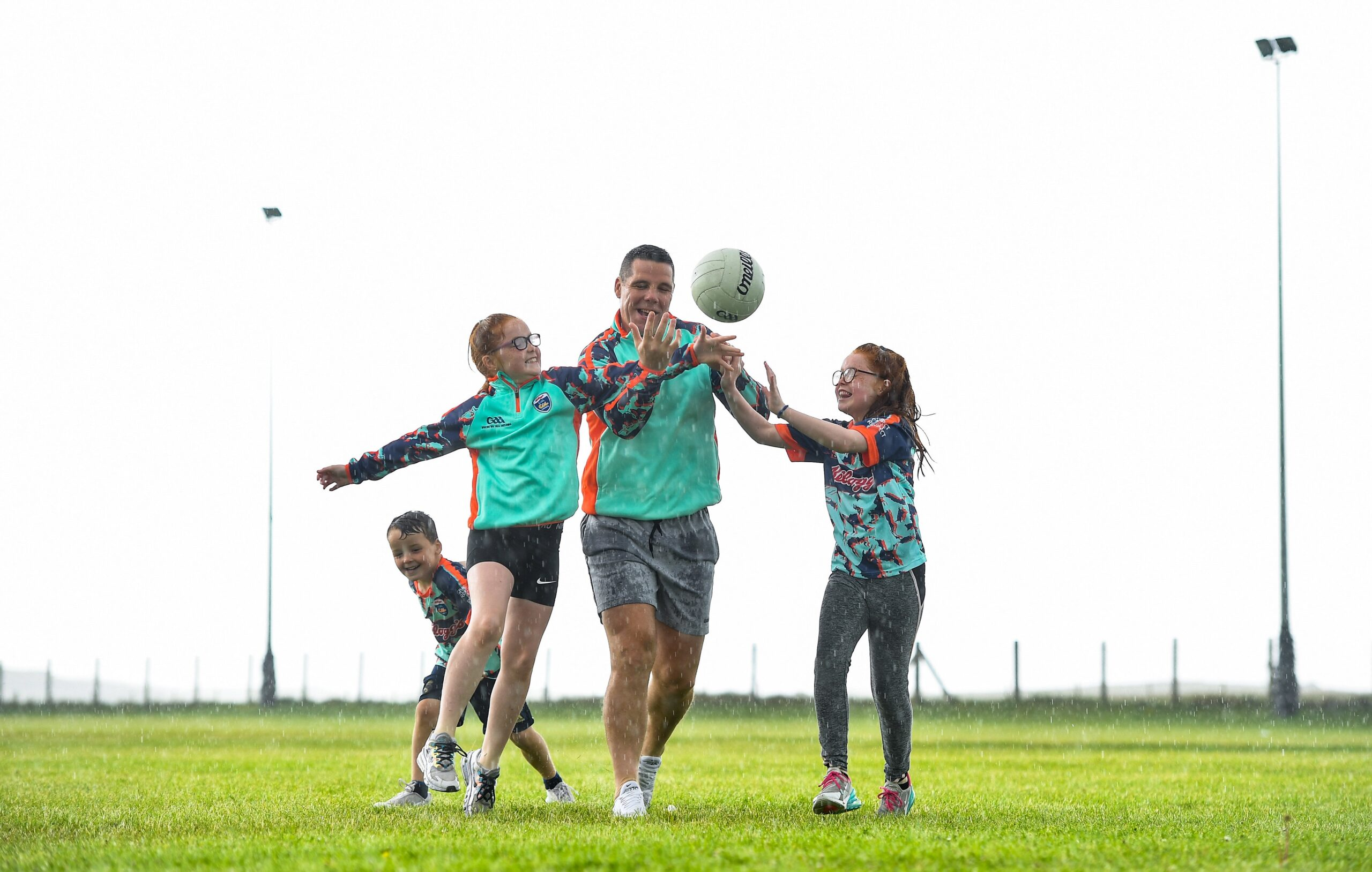 Penultimate week of camps come to a close in Carrick, Corduff & Clones…..