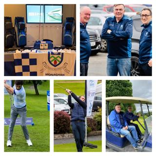 McAree Engineering Monaghan GAA Golf Classic – A huge Success