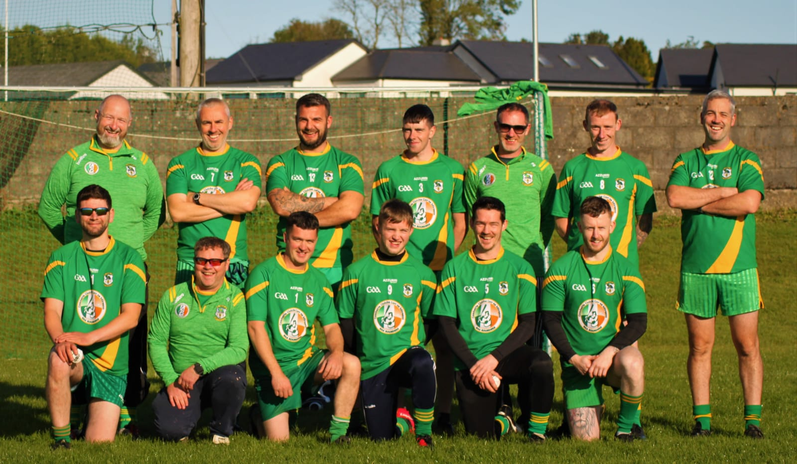 Carrick Rounders draw with the Heath in dramatic All-Ireland Semi Final After extra innings– 35 Runs Each