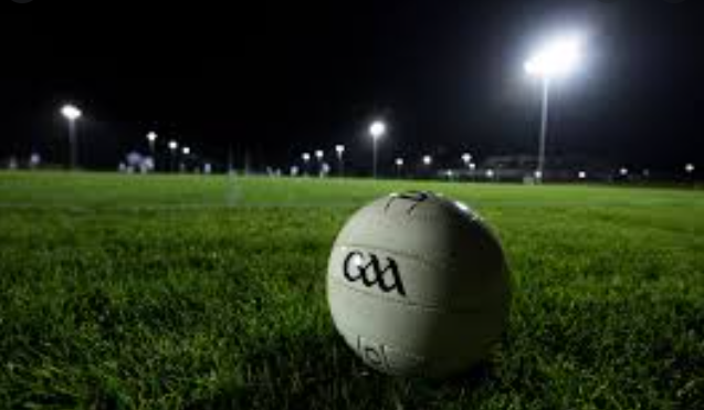 GAA Club gamessuspended at all levelswith immediate effectanduntil further notice.