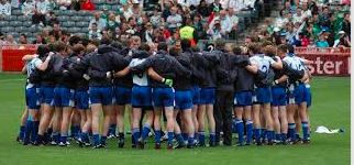 The Best of luck to our Senior Team and Management today  – Monaghan V Meath, Clones 2pm