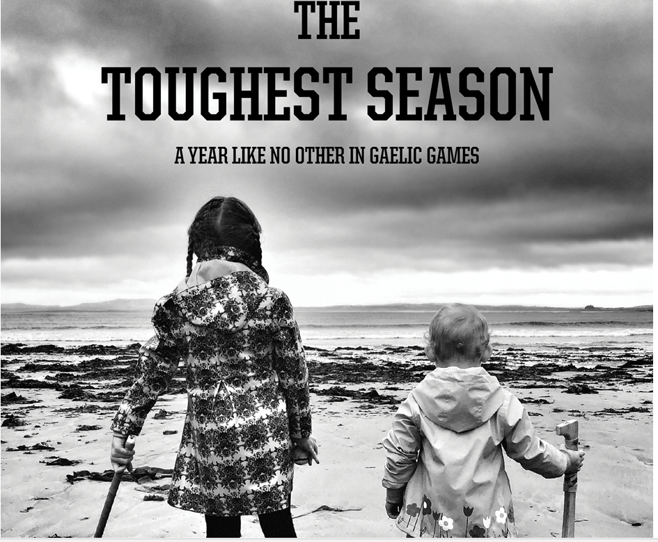 Monaghan Clubs feature in AIB's new book: The Toughest Season – A Year like no other in Gaelic Games