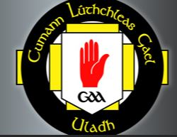 Ulster GAA Webinars for April