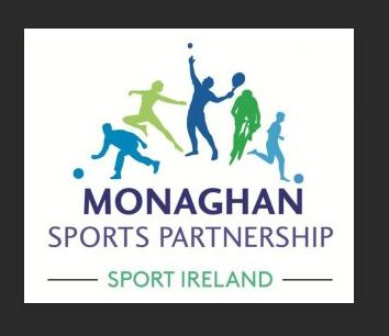 Monaghan Sports Partnership Safeguarding 1 workshop online – Monday 17thMay 6.30pm – 9.30pm