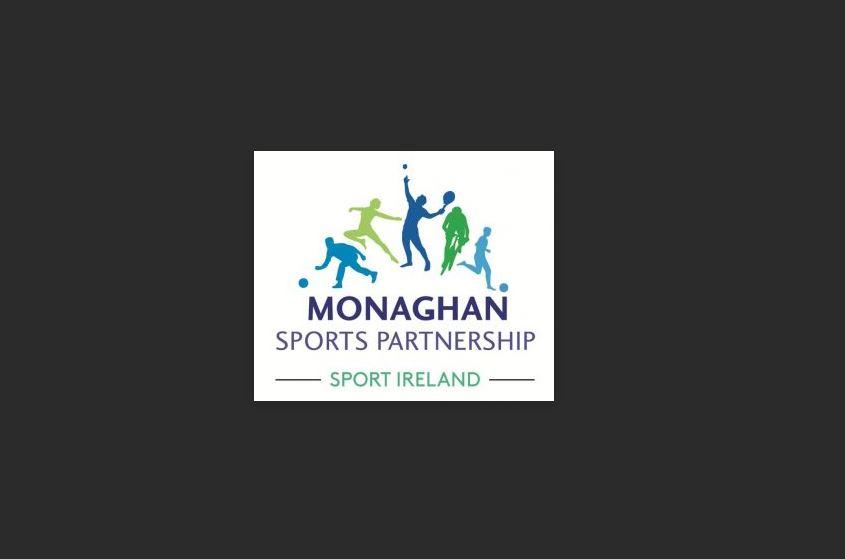Monaghan Sports Partnership Sports Club Grant Scheme 2021