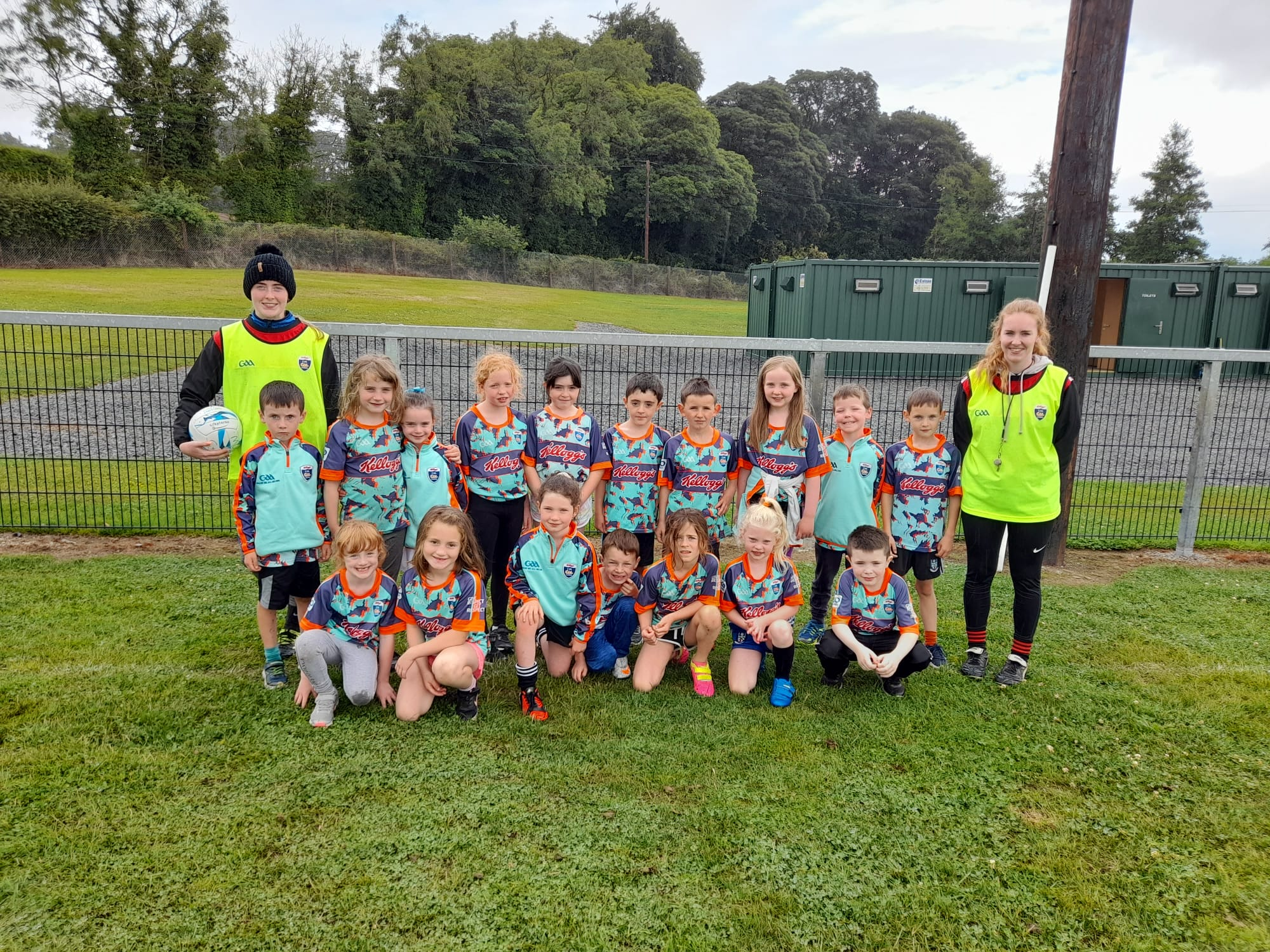 After Ballybay and Magheracloone, Cul Camps head to Aghabog, Donaghmoyne and Cremartin for Week 6