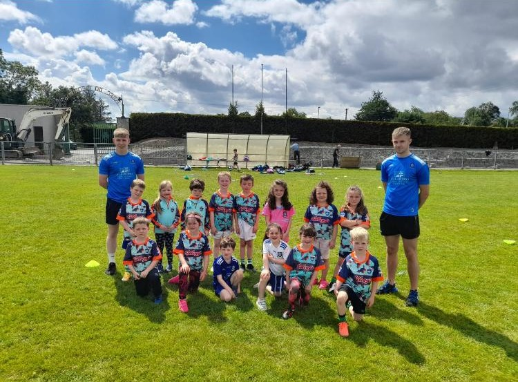 Cul Camps head to Inniskeen and Scotstown for Week 7