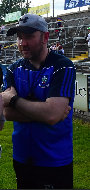 Monaghan GAA Minor Management Update